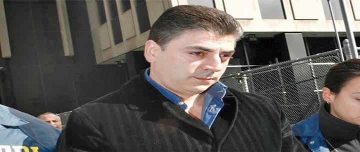 mafie 1 Liderul famigliei Gambino, asasinat in fata casei sale