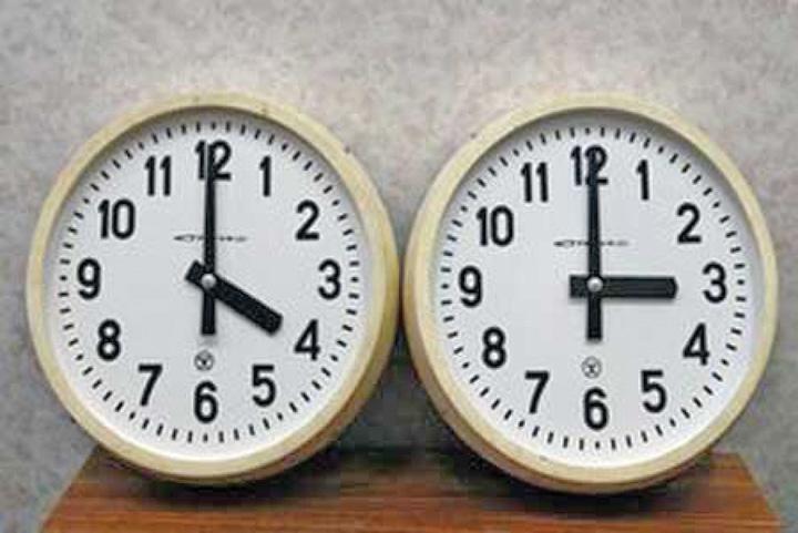 ora In 2021 renuntam la schimbarea orei