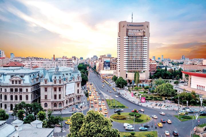 oras Bucuresti si Istanbul, printre cele mai  ieftine orase europene