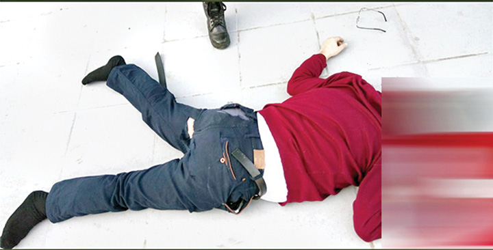 Tamas Schiffbeck Image: Soacra Procurorului De La DNA Timisoara Nu Crede In