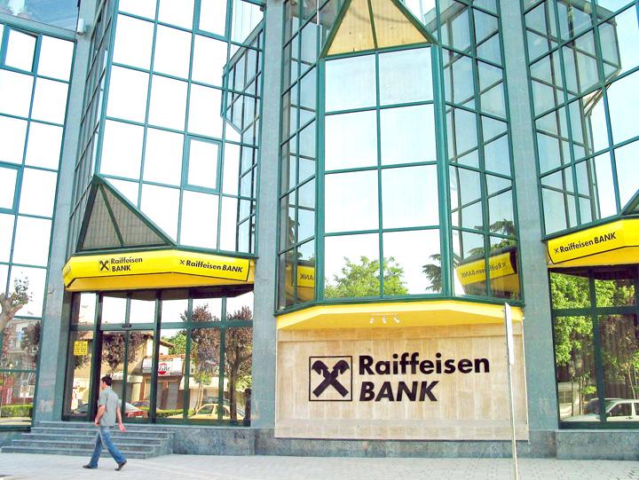 raiffeisen bank Raiffeisen Romania, profit de peste o jumatate de miliard de euro!
