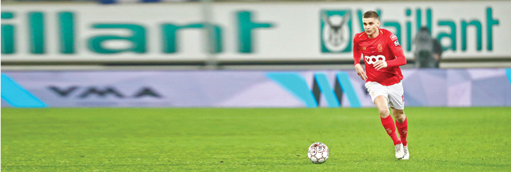 razvan marin la ajax Barcelona il aduce pe Razvan Marin la Ajax!