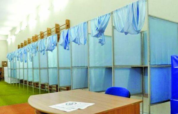 sala vot goala Cacealmaua unui referendum mic si prost