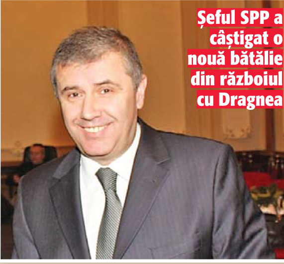 sdsds02 03 Dragnea, facut de Pahontu la DIICOT!