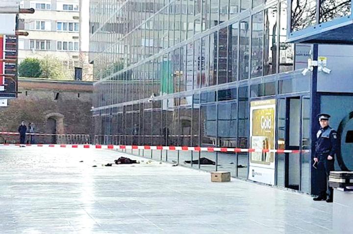 sinucidere DNA Timisoara Procurorul cazut de la etaj instrumenta un dosar cu Grindeanu