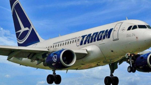 tarom Tarom, curse cu 10 pasageri