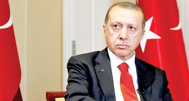 turcia Turcia a intrat in recesiune