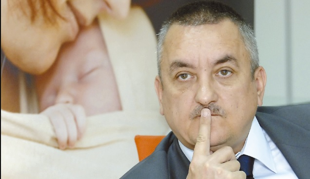 victor zota Dr. Victor Zota, interviu incendiar!  Medicul vorbește în premieră despre mafia din jurul programului național de transplant