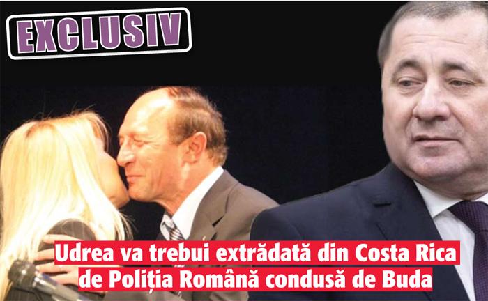 02 03 9 SOC! Cui i a lasat o Basescu pe Udrea!