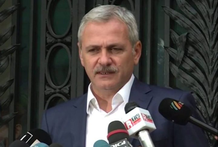 dragnea 3 720x488 Raspunsul lui Dragnea la declaratia lui Dancila: decizia privind prezidentiabilul, dupa 26 mai