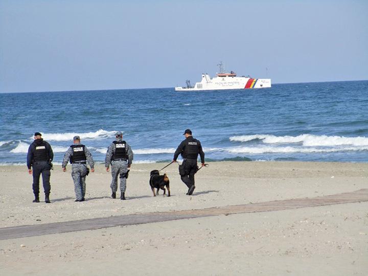 droguri la mare Traseul drogurilor de la Marea Neagra