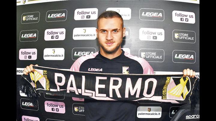 george puscas us palermo serie b 1 Clubul Palermo, cumparat de un colos din turism