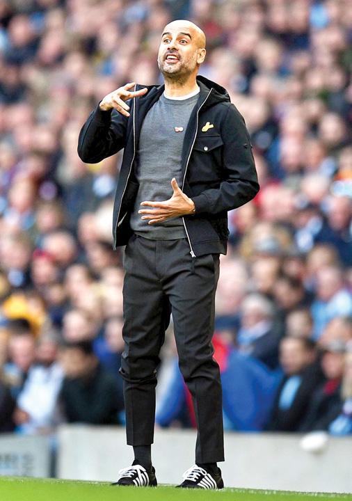 guardiola Guardiola, manelistul care a spart 600 de milioane de euro pe mofturi