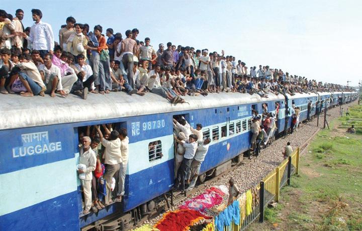 india FOTO MAAAAARE Cum se desfasoara cele mai mari alegeri din istoria lumii. Scrutinul dureaza 6 saptamani