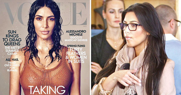 kim Kim Kardashian se face avocata