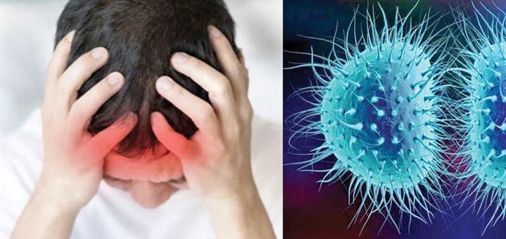 meningita 1 Meningita da frisoane. Al 3 lea caz!