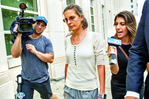 miliardara Miliardara americana, vinovata in scandalul sclavelor sexuale