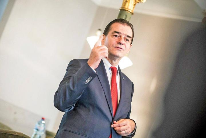 orban 1 Orban viseaza alegeri anticipate