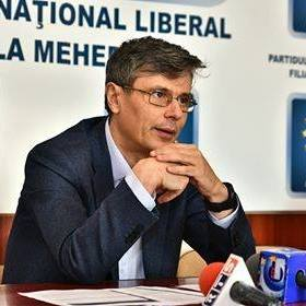 popescu Liberalii au depus motiune si la adresa ministrului Energiei
