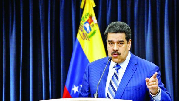 venezuela 2 SUA baga 10 miliarde de dolari in Venezuela