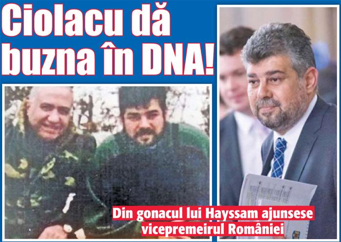 02 aa03 1 Ciolacu da buzna in DNA!