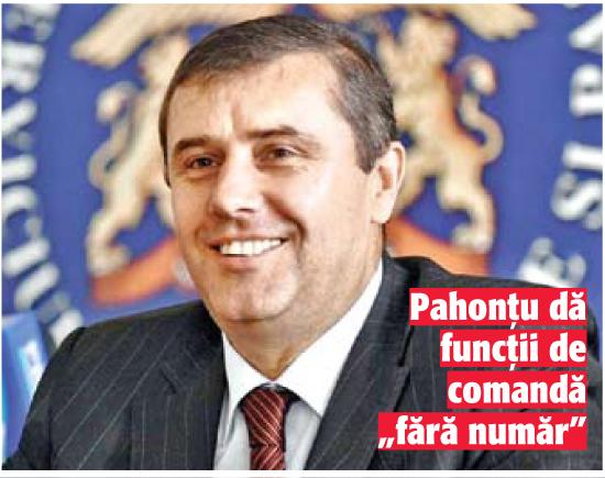 """02aaaa 03 SPP istii lui Pahontu,  tinuti """"la cotet"""" la Sibiu!"""