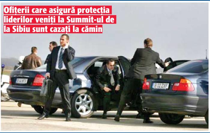"""02sss 03 SPP istii lui Pahontu,  tinuti """"la cotet"""" la Sibiu!"""