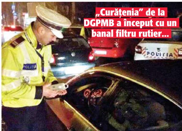 """0ada2 03 Incepe """"macelul"""" la Politia Capitalei!"""