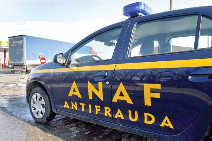 ANAF decizie CCR Cad dosarele ANAF