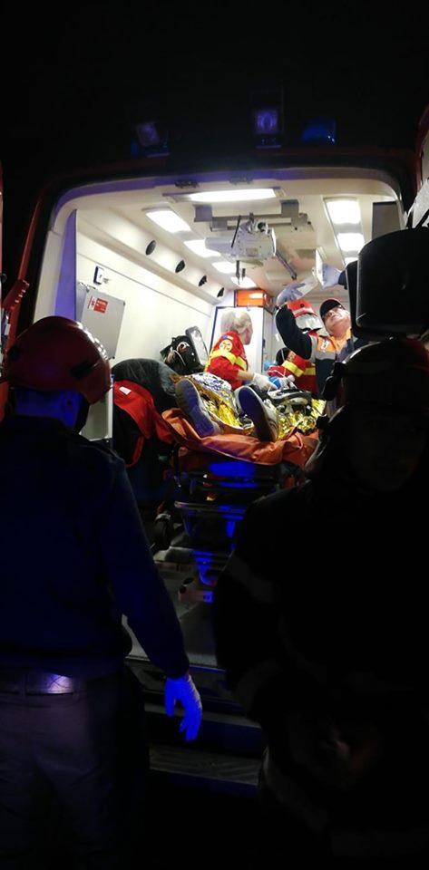 accident a1 Accident grav pe A 1   O femeie a murit. Alti sase oameni, in grija medicilor