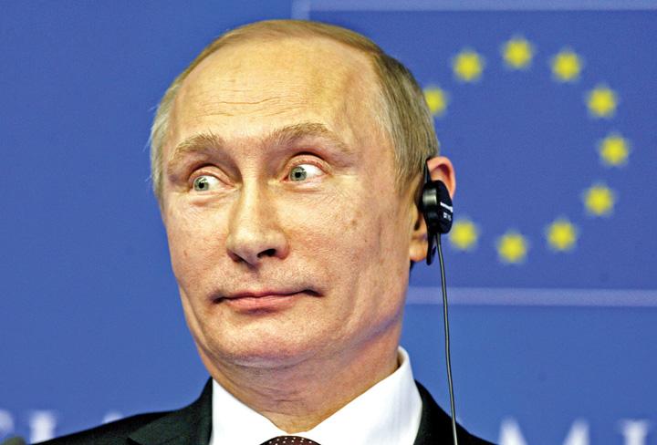 america putin a 20140130 America ne avertizeaza: Rusia se implica si la europarlamentare!