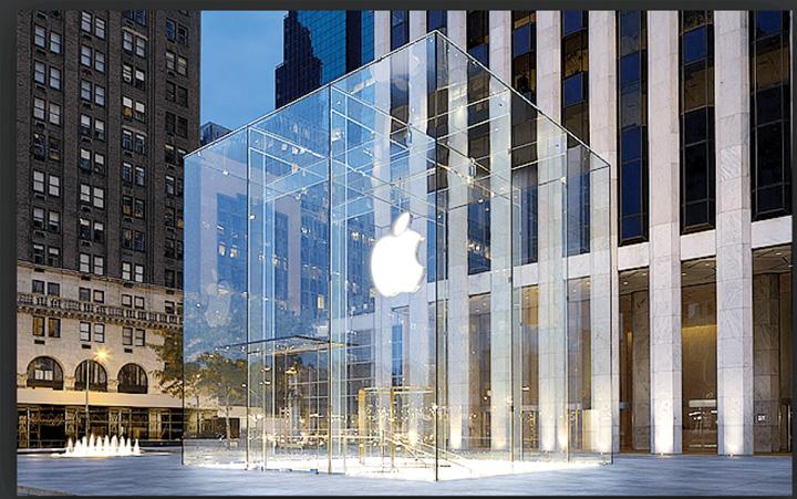 apple Apple, venituri de 58 de miliarde de dolari