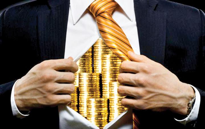 "banci profit ""Taxa pe lacomie"" le a dat, nu le a luat"