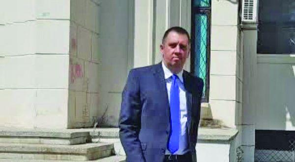 cristian marculescu dgpi Rares Vaduva, retras definitiv de la MAI!