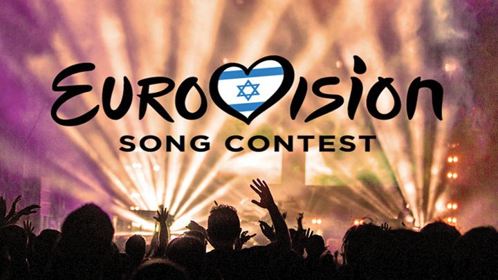 eurovision Eurovision, scandal cu palestinienii