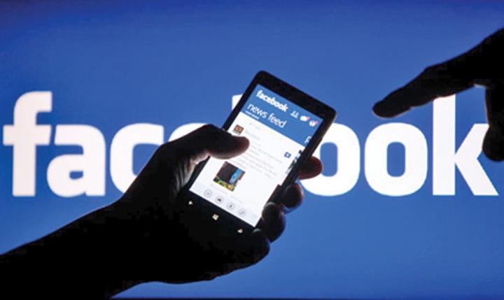 facebook Se schimba Facebook