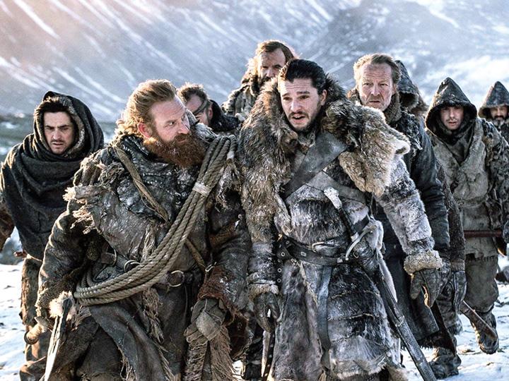 game of thrones season 8 leak episode 1 cast Fanii vor rescrierea scenariului ultimului sezon din Game of Thrones