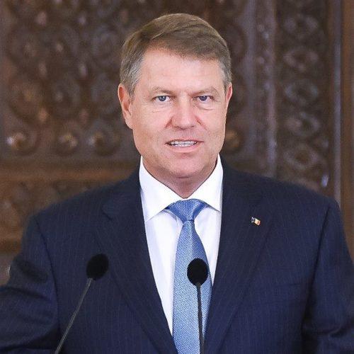iohannis sibiu 1 500x500 Summit Sibiu. Iohannis: Europa a venit in Romania!