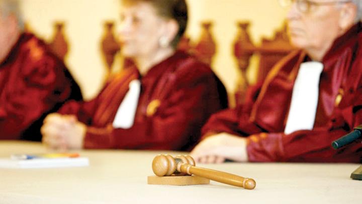judecatori ccr Kovesi, Lazar si Tarcea    interzis la CCR