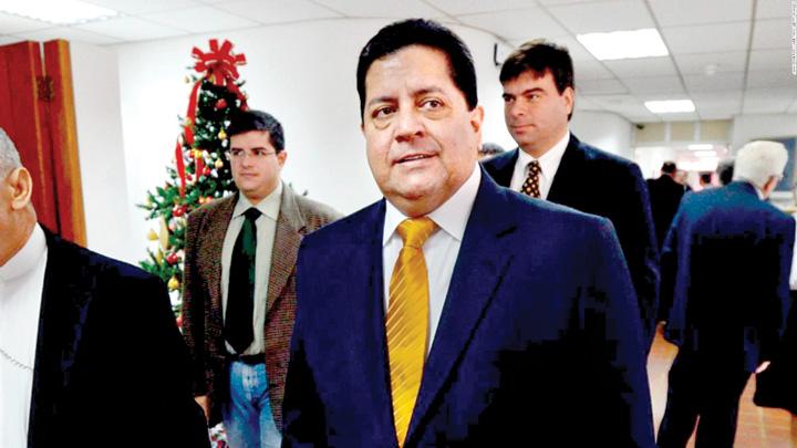 maduro 1 1 Maduro l a rapit pe vicepresedintele parlamentului