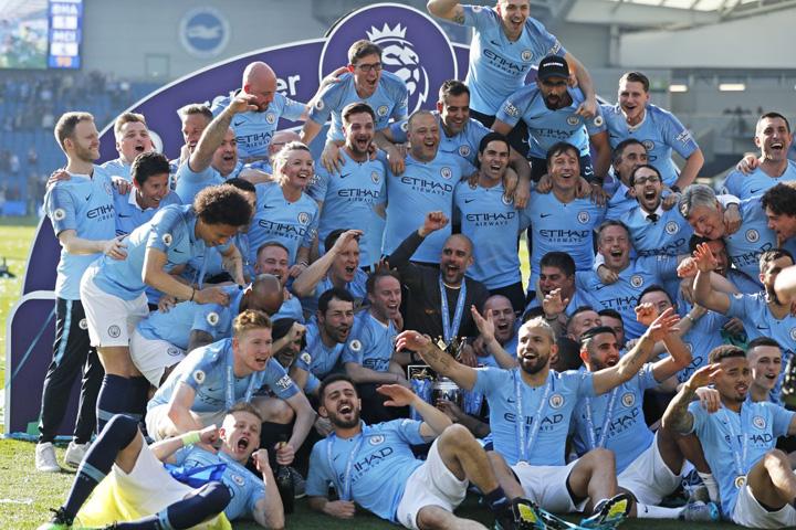 man city Manchester City, exclusa din Liga Campionilor?!