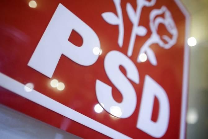 psd sigla 90140400 România continuă să se dezvolte bine în guvernarea PSD (P)