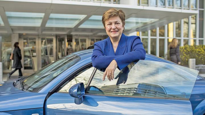 sefa banca mondiala Sefa Bancii Mondiale, in carti pentru Comisia Europeana