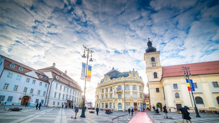 sibiu 720x405 Summitul de la Sibiu. Liderii europeni   sefi de stat sau de guvern  sunt joi in Romania