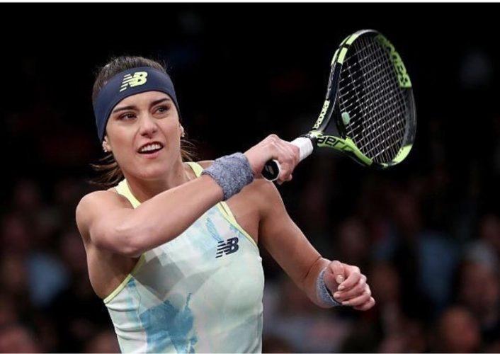sorana 706x500 Sorana Cirstea a inceput excelent turneul de la Madrid