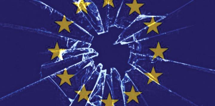 ue 1 Dezmembrarea UE