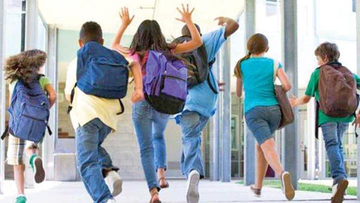 profesoricursuri Cine supravegheaza copiii cand se suspenda cursurile? Profesorii au spus pas!