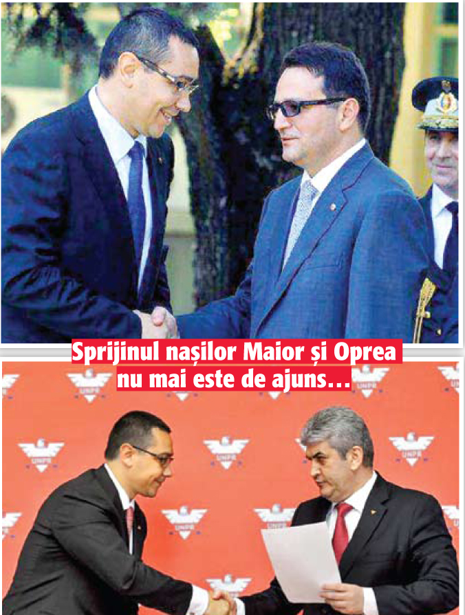 """02 03 14 S a aflat! Ponta e """"sifon"""", nu """"acoperit""""!"""