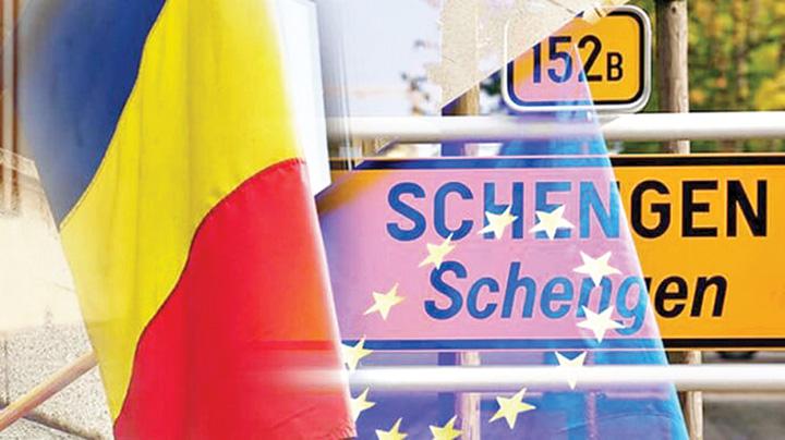 romania schengen S a decis soarta României: Schengen la schimb cu imigranți!