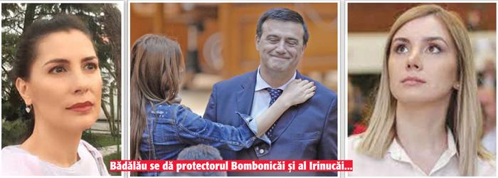 """02 03 6 Bădălău a furat """"Famiglia"""" lui Dragnea!"""